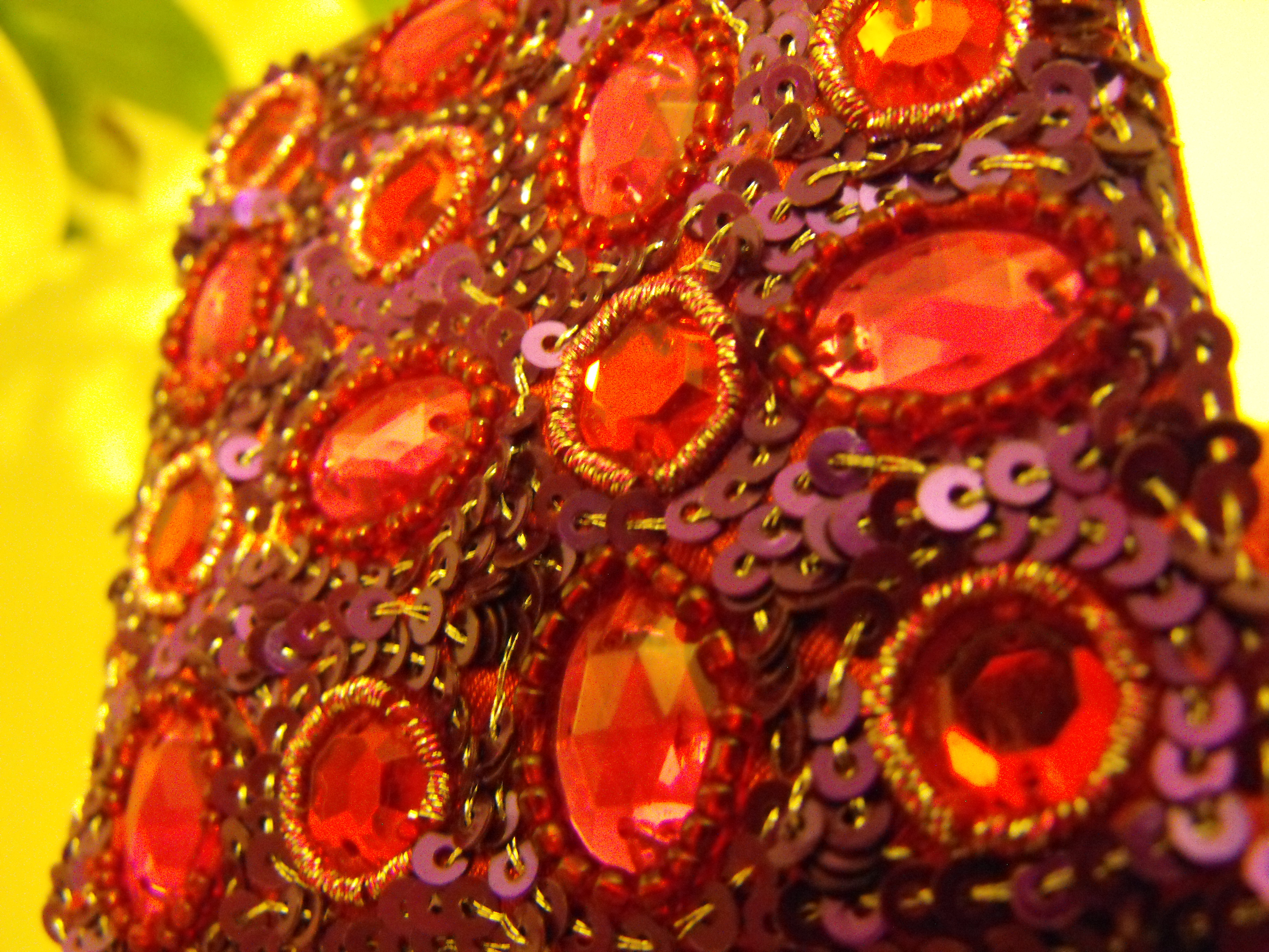 Creative counselling: Jewelled book