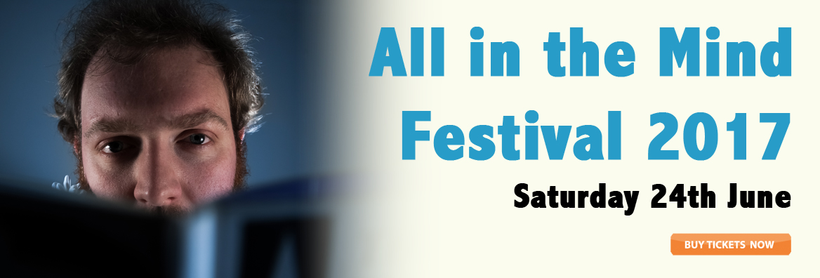 All in the Mind Festival, Basingstoke