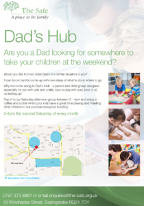 basingstoke single dads' hub