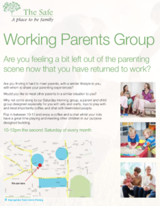 working parents group basingstoke