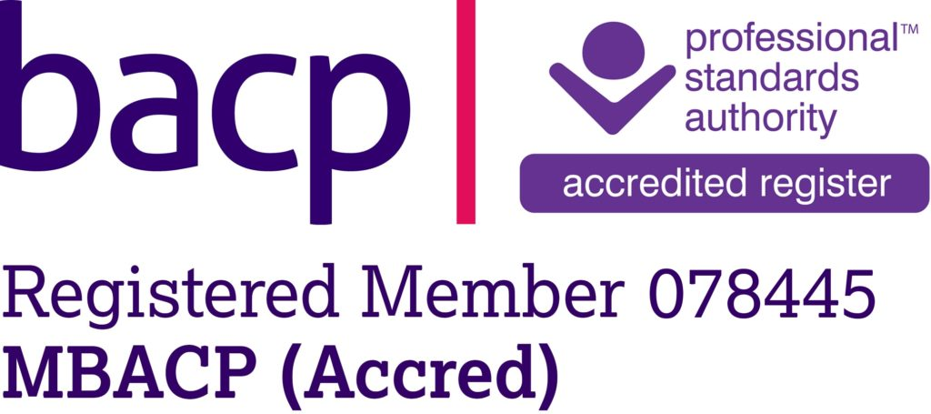 Joy Perry BACP Accredited Member 078445