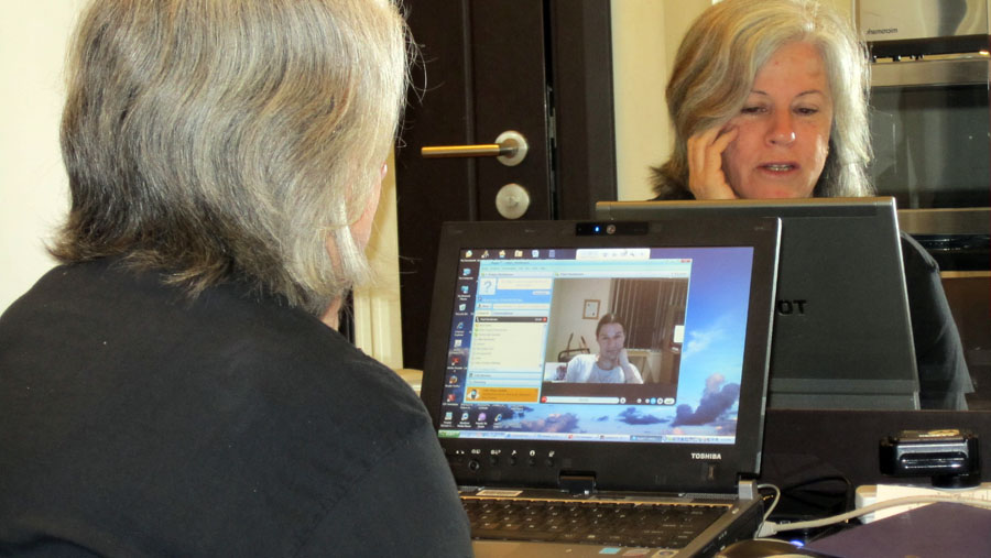Online Counselling, Joy Perry, Talking Journeys